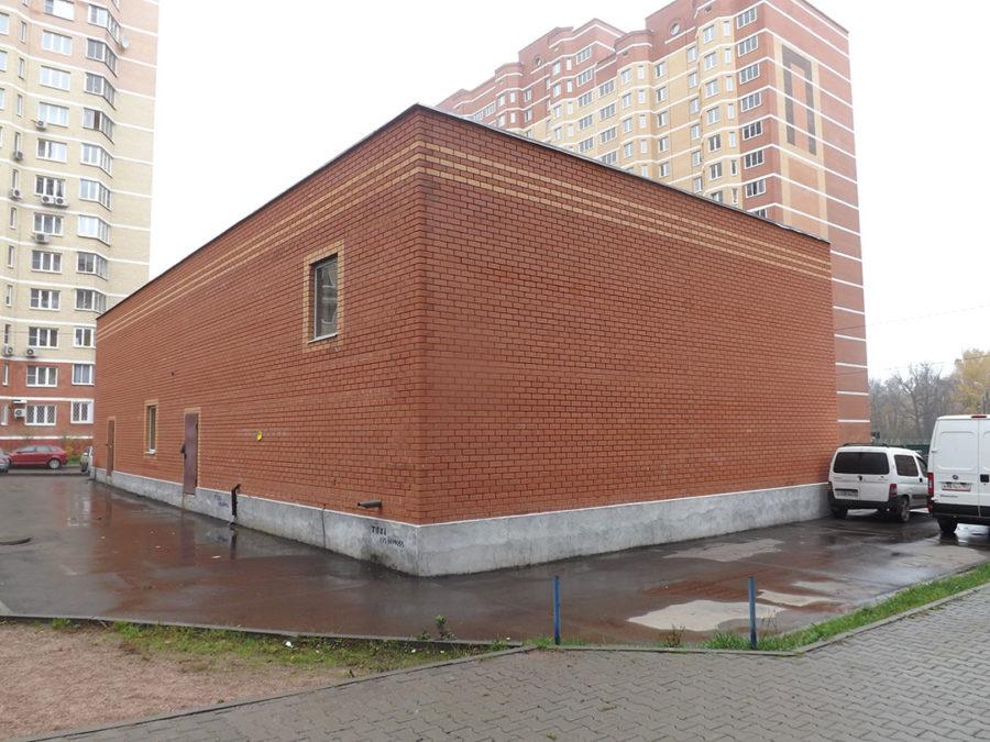 Обследование зданий и сооружений для нужд филиалов №3 и №19 ПАО «МОЭК»