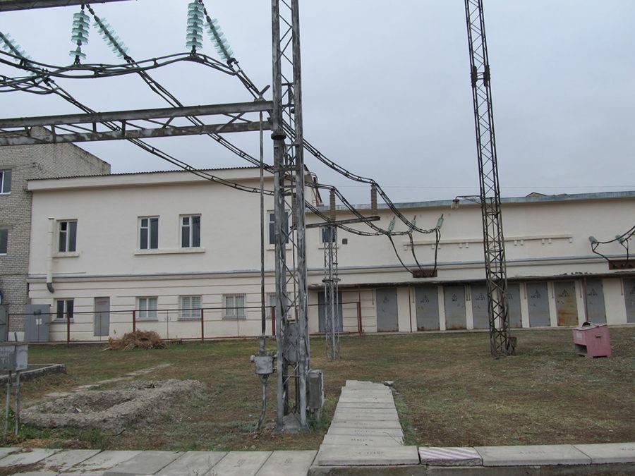 Техническое освидетельствование зданий и сооружений филиала ОАО «МРСК Юга»  –  «Волгоградэнерго»