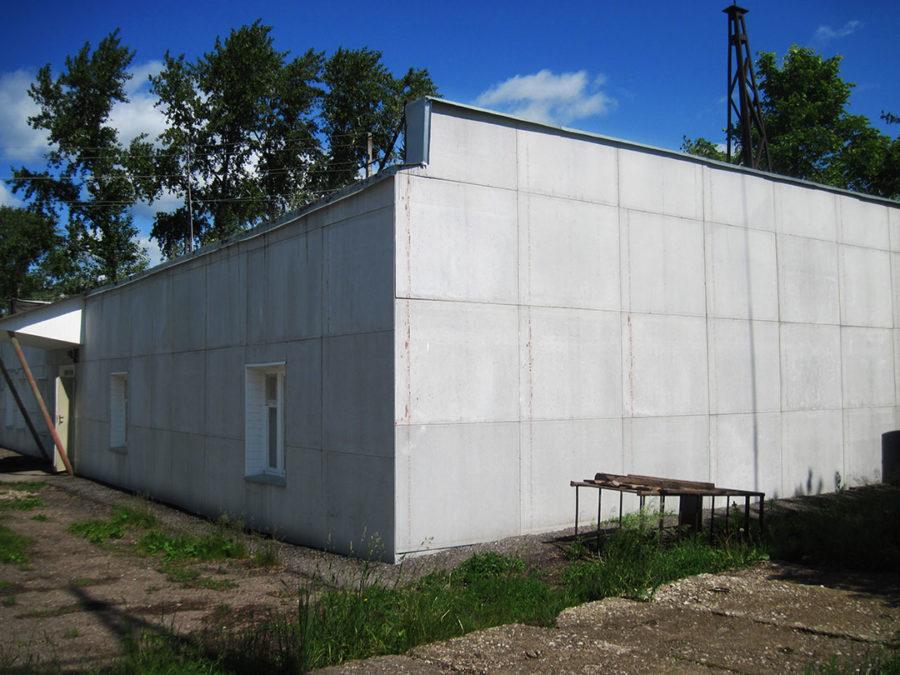 Комплексное обследование и техническое освидетельствование зданий и сооружений филиалов ПАО «МРСК Волги»