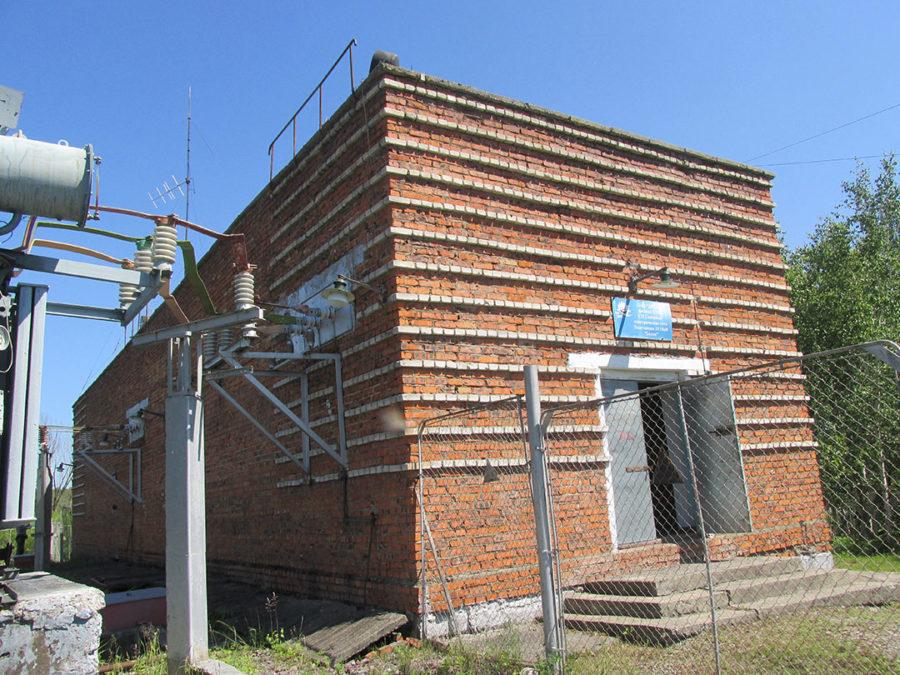 Комплексное обследование зданий и сооружений ОАО «ДРСК» (филиалов «Хабаровские электрические сети», «Приморские электрические сети»)