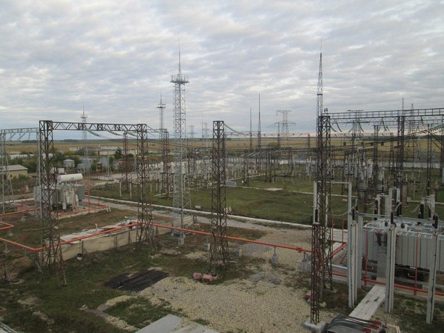 Комплексное обследование зданий и сооружений филиала ПАО«ФСК ЕЭС» – «МЭС Урала»