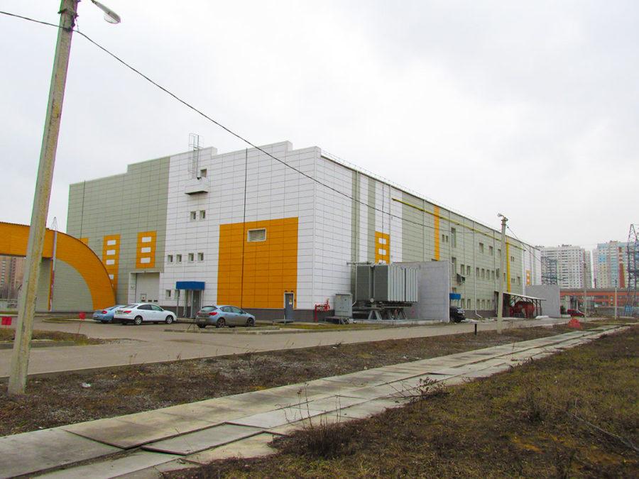 Обследование строительных конструкций ВЛ 10-500 кВ, зданий и сооружений ПС 220-500 кВ для ЗАО «Роспроект»