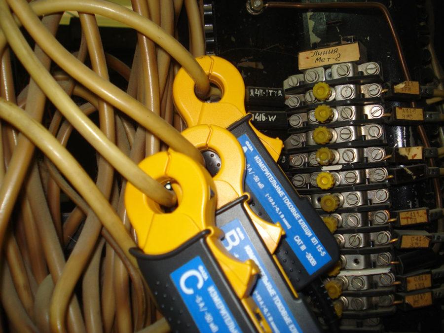 Мониторинг и управление качеством электроэнергии для филиала ПАО «ФСК ЕЭС» - «МЭС Волги»