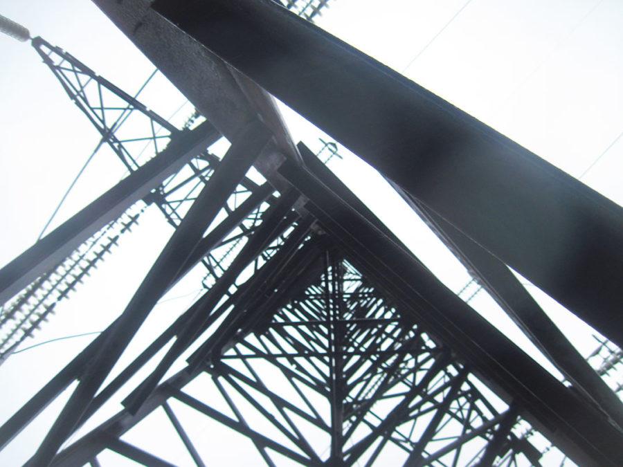 Реконструкция ВЛ 330 кВ «Балти-Ленинградская» (заходы на ПС 330 кВ «Кингисеппская»)