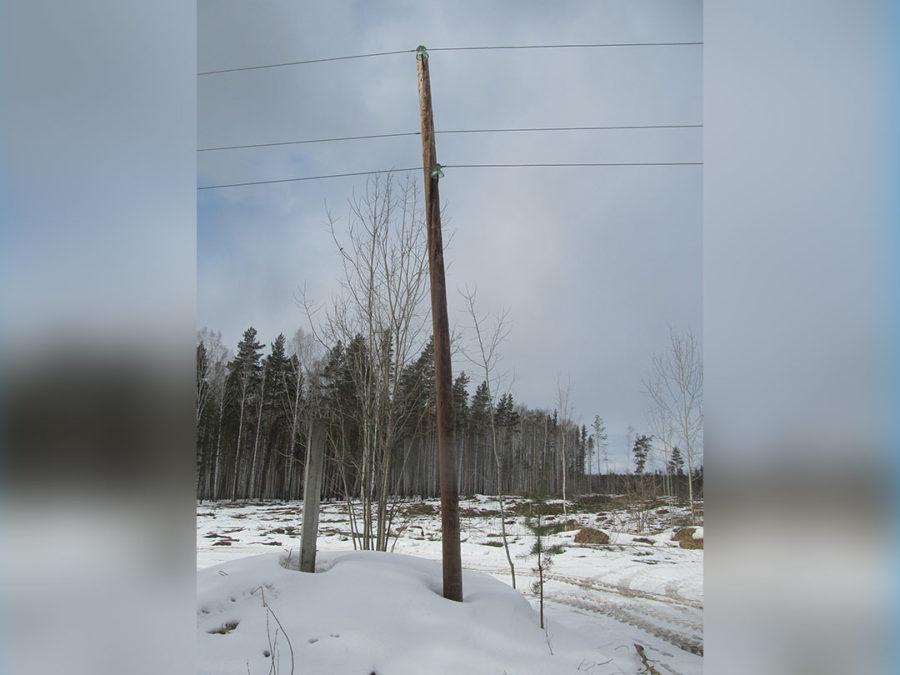 ВЛ 500 кВ «Белоярская АЭС-2-Исеть»